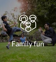Family Reosrts