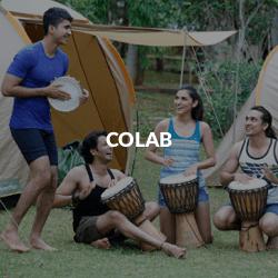 colaboration activities