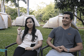 corporate experience at discovery village